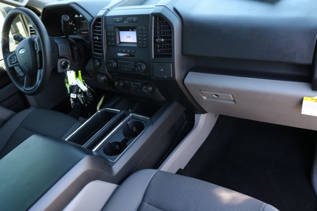 2018 F-150 SuperCrew Cab 4x4,  Pickup #FJ2940 - photo 10