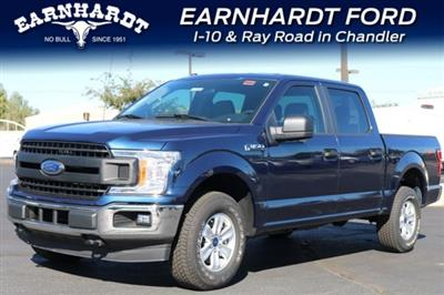 2018 F-150 SuperCrew Cab 4x4,  Pickup #FJ2940 - photo 1