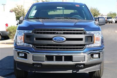 2018 F-150 SuperCrew Cab 4x4,  Pickup #FJ2940 - photo 3