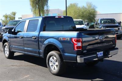 2018 F-150 SuperCrew Cab 4x4,  Pickup #FJ2940 - photo 2