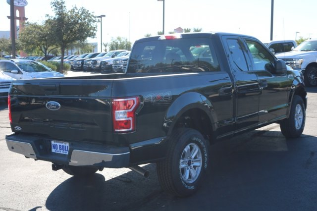 2018 F-150 Super Cab 4x4,  Pickup #FJ2987 - photo 6