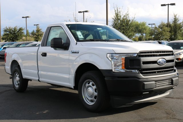 2018 F-150 Regular Cab 4x2,  Pickup #FJ3025 - photo 4