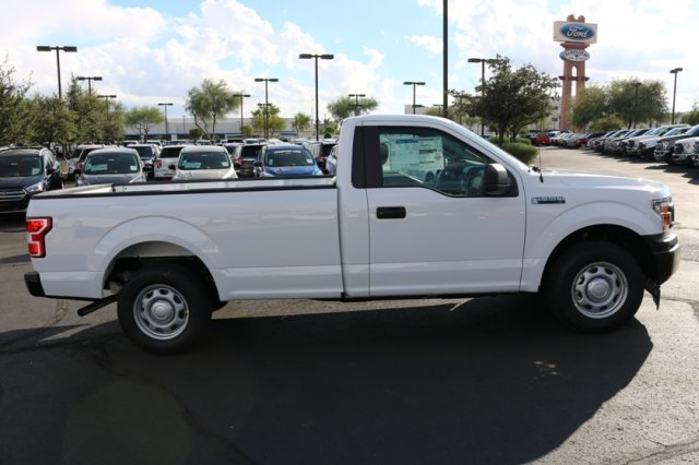 2018 F-150 Regular Cab 4x2,  Pickup #FJ3025 - photo 5