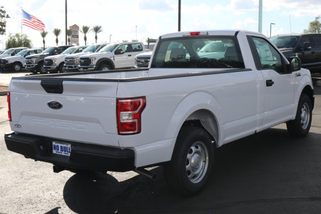 2018 F-150 Regular Cab 4x2,  Pickup #FJ3025 - photo 6