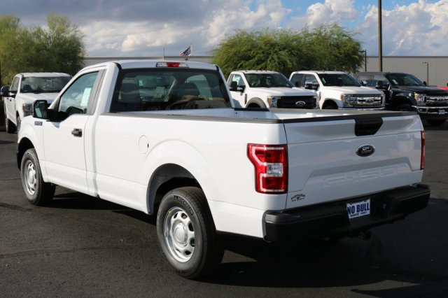 2018 F-150 Regular Cab 4x2,  Pickup #FJ3025 - photo 2