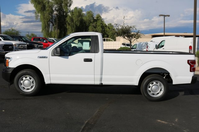 2018 F-150 Regular Cab 4x2,  Pickup #FJ3025 - photo 8