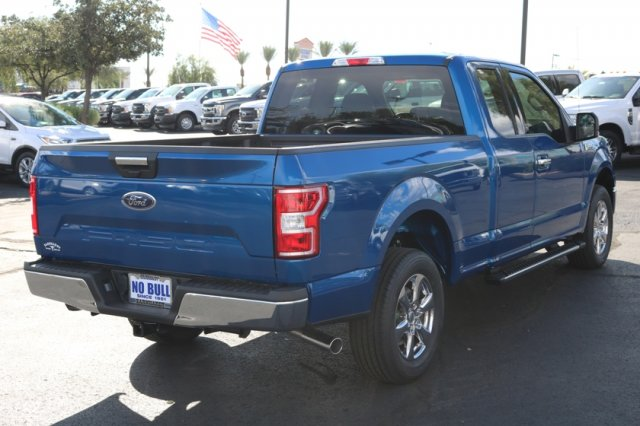 2018 F-150 Super Cab 4x2,  Pickup #FJ3035 - photo 6