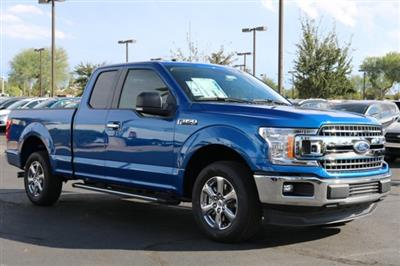 2018 F-150 Super Cab 4x2,  Pickup #FJ3035 - photo 4
