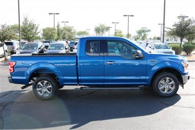 2018 F-150 Super Cab 4x2,  Pickup #FJ3035 - photo 5