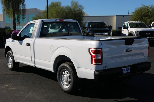 2018 F-150 Regular Cab 4x4,  Pickup #FJ3042 - photo 2