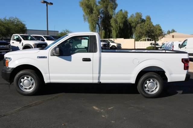 2018 F-150 Regular Cab 4x4,  Pickup #FJ3042 - photo 8