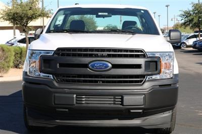 2018 F-150 Regular Cab 4x4,  Pickup #FJ3042 - photo 3