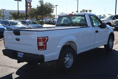 2018 F-150 Regular Cab 4x4,  Pickup #FJ3042 - photo 6