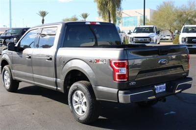 2018 F-150 SuperCrew Cab 4x4,  Pickup #FJ3191 - photo 2