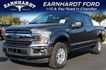 2018 F-150 SuperCrew Cab 4x4,  Pickup #FJ3191 - photo 1