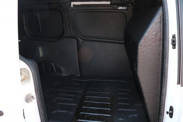 2018 Transit Connect 4x2,  Empty Cargo Van #FJ740 - photo 2