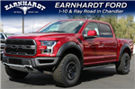 2018 F-150 SuperCrew Cab 4x4,  Pickup #FJ957 - photo 1