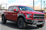 2018 F-150 SuperCrew Cab 4x4,  Pickup #FJ957 - photo 4
