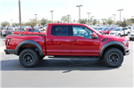 2018 F-150 SuperCrew Cab 4x4,  Pickup #FJ957 - photo 5