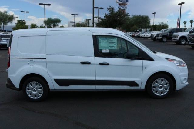 2018 Transit Connect 4x2,  Empty Cargo Van #FJ993 - photo 5