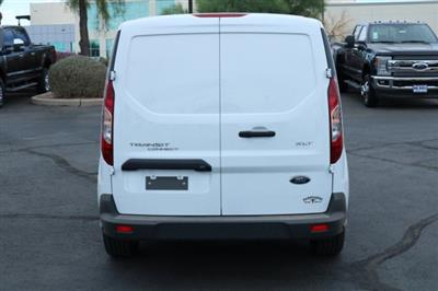2018 Transit Connect 4x2,  Empty Cargo Van #FJ995 - photo 7