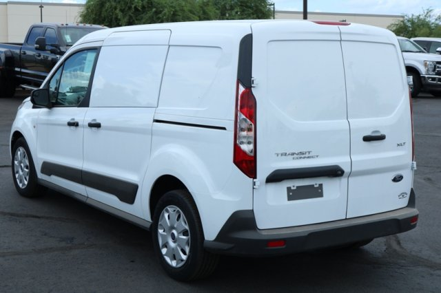 2018 Transit Connect 4x2,  Empty Cargo Van #FJ996 - photo 2