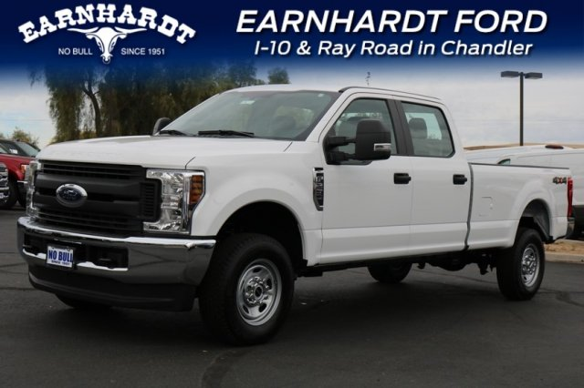 2019 F-250 Crew Cab 4x4,  Pickup #FK166 - photo 1