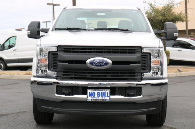 2019 F-250 Crew Cab 4x4,  Pickup #FK166 - photo 3