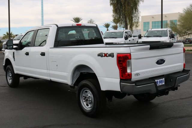 2019 F-250 Crew Cab 4x4,  Pickup #FK166 - photo 2