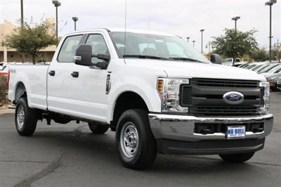 2019 F-250 Crew Cab 4x4,  Pickup #FK166 - photo 4