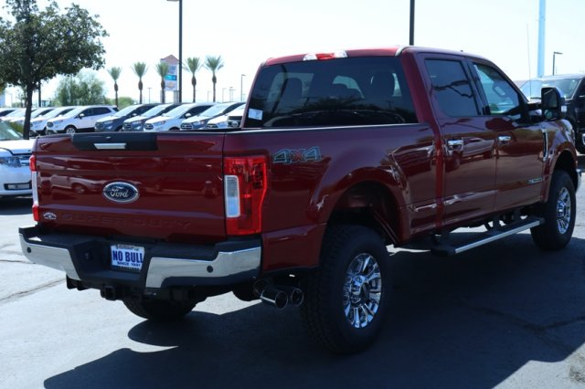 2019 F-250 Crew Cab 4x4,  Pickup #FK168 - photo 6