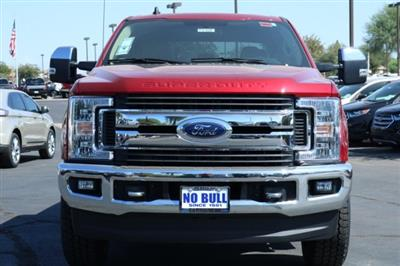 2019 F-250 Crew Cab 4x4,  Pickup #FK168 - photo 3