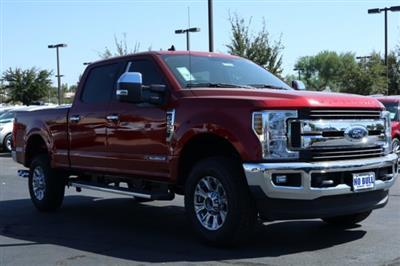 2019 F-250 Crew Cab 4x4,  Pickup #FK168 - photo 4