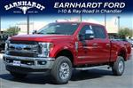 2019 F-250 Crew Cab 4x4,  Pickup #FK168 - photo 1