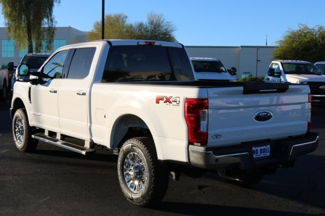 2019 F-350 Crew Cab 4x4,  Pickup #FK287 - photo 2