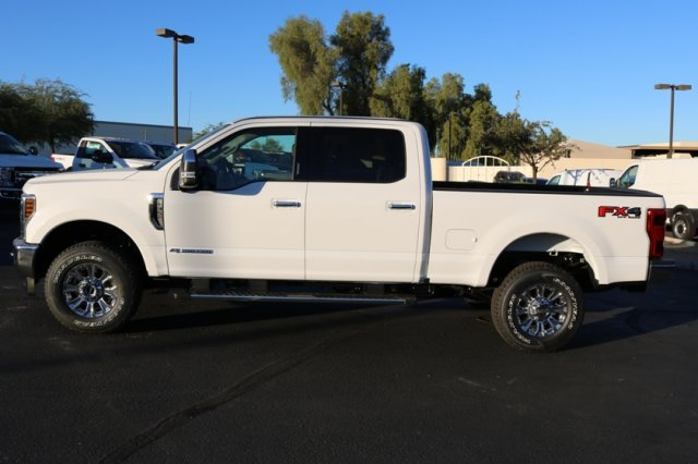 2019 F-350 Crew Cab 4x4,  Pickup #FK287 - photo 8