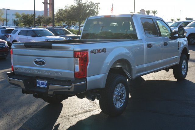 2019 F-350 Crew Cab 4x4,  Pickup #FK332 - photo 6
