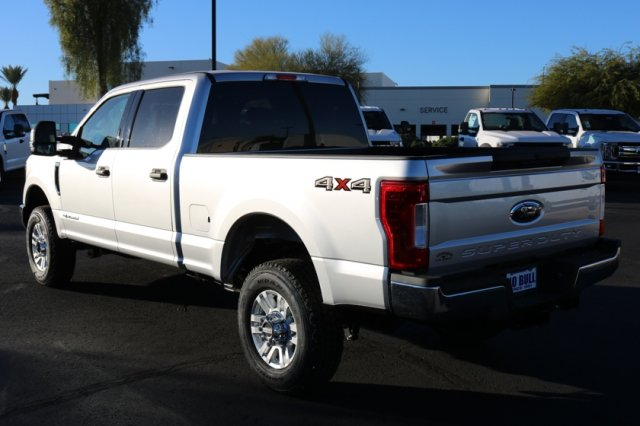 2019 F-350 Crew Cab 4x4,  Pickup #FK332 - photo 2