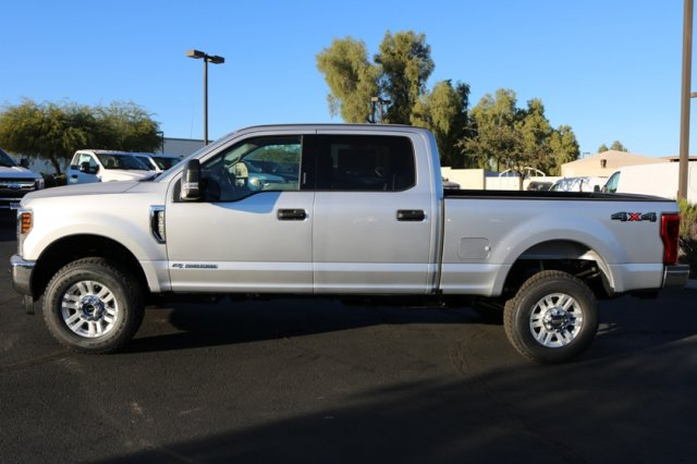 2019 F-350 Crew Cab 4x4,  Pickup #FK332 - photo 8