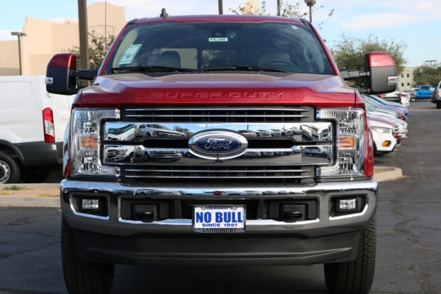 2019 F-250 Crew Cab 4x4,  Pickup #FK344 - photo 3