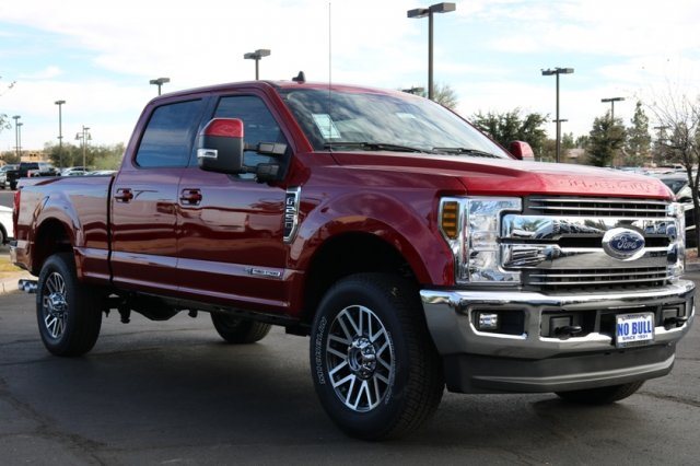 2019 F-250 Crew Cab 4x4,  Pickup #FK344 - photo 4