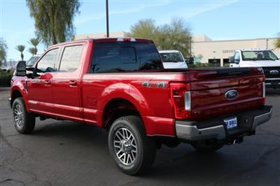2019 F-250 Crew Cab 4x4,  Pickup #FK344 - photo 2