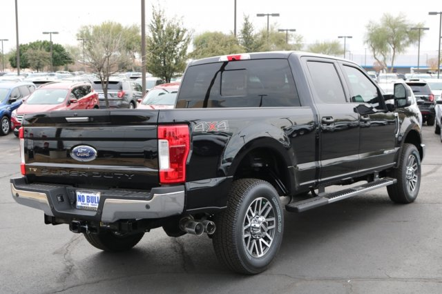 2019 F-250 Crew Cab 4x4,  Pickup #FK352 - photo 6