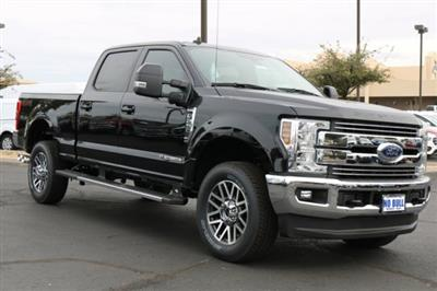2019 F-250 Crew Cab 4x4,  Pickup #FK352 - photo 4
