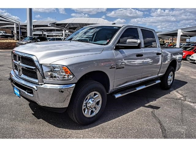 2017 Ram 3500 Crew Cab 4x4,  Pickup #HG747959 - photo 3