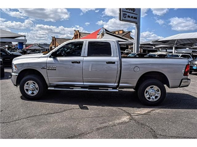 2017 Ram 3500 Crew Cab 4x4,  Pickup #HG747959 - photo 4
