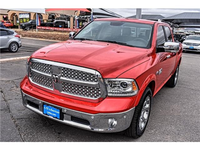 2017 Ram 1500 Crew Cab 4x2,  Pickup #HS801897 - photo 3