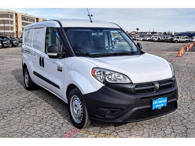 2018 ProMaster City, Cargo Van #J6H39912 - photo 3