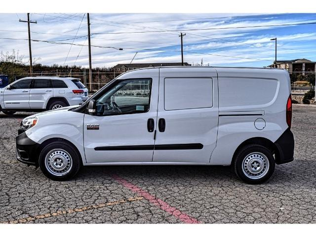2018 ProMaster City FWD,  Empty Cargo Van #J6H39912 - photo 7