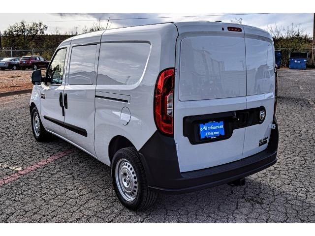2018 ProMaster City FWD,  Empty Cargo Van #J6H39912 - photo 9